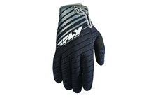 Fly Racing 907 Gants longs gris/noir